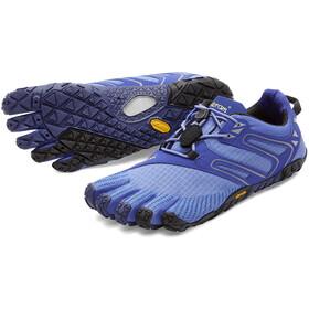 FiveFingers W's V-Trail Shoes Purple/Black